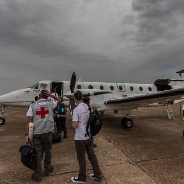 De Conakry à Macenta