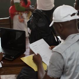 Evaluation d'un centre de santé : une action conjointe
